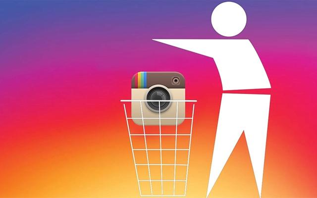 Desativar Instagram: 5 motivos para focar nos estudos