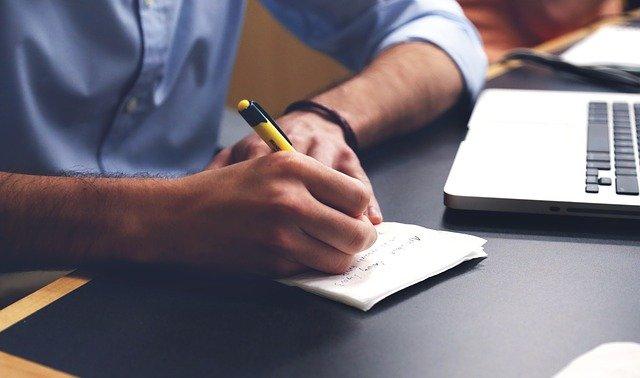 Criar metas a curto e longo prazo