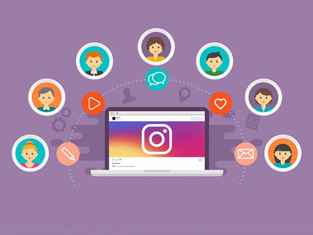 A importância da divulgação no Instagram