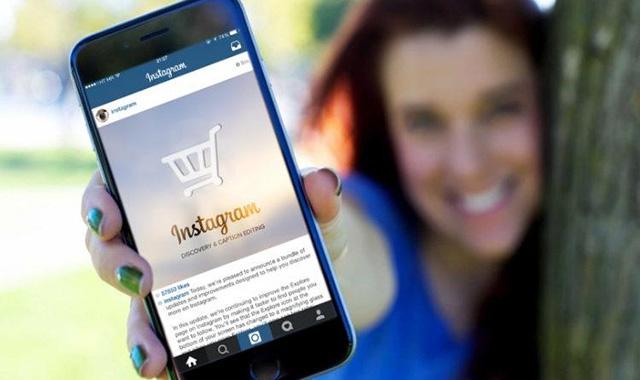O Instagram como um espaço de empreendedorismo