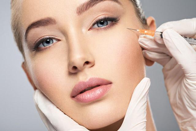 Quais os procedimentos que compõem a harmonização facial?