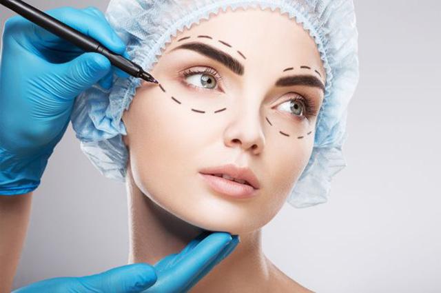 Conheça os principais tipos de cirurgia plástica facial