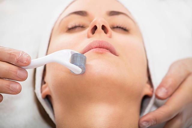 Como tratar a flacidez facial?