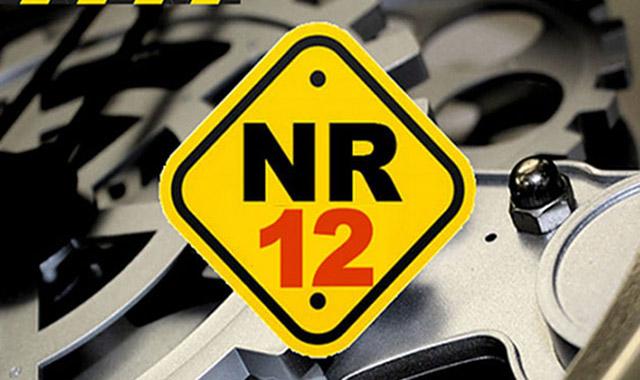 Pontos importantes da NR 12