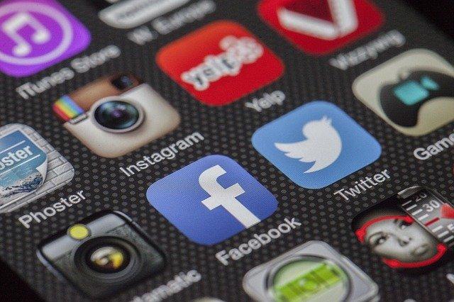 Vincule as outras contas de mídia social que sua empresa possui