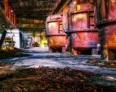 Curso de Nr 25 Básico – Resíduos Industriais