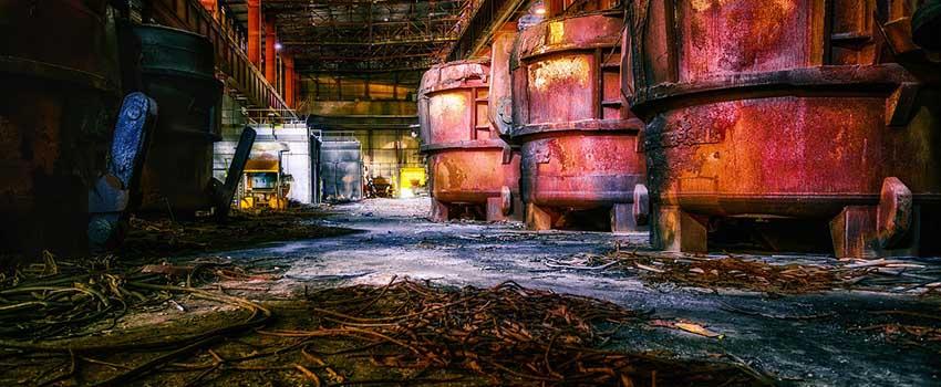 Capa do Curso de Nr 25 Básico – Resíduos Industriais