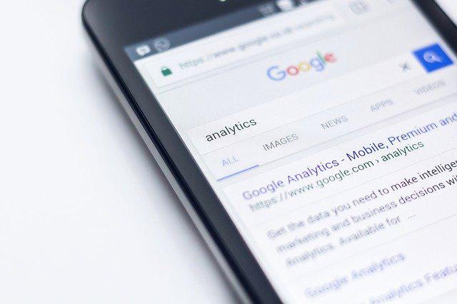 Invista em anúncios no Google e atrair mais pacientes