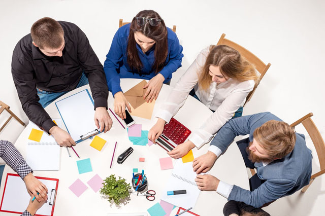 Como conquistar clientes com um planejamento de marketing digital