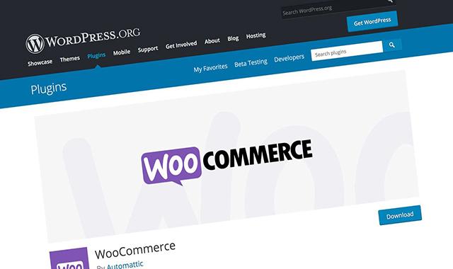 Por que escolher o plugin WooCommerce em vez de outro?