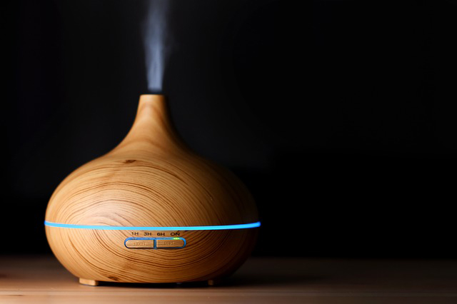 Difusor de aromas: como usar e quais tipos escolher