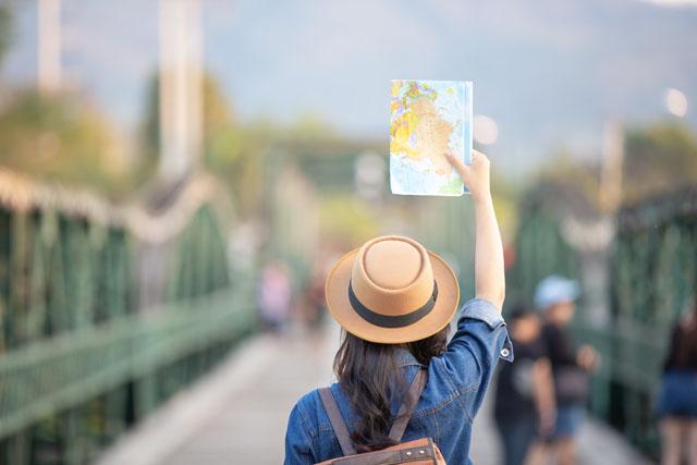 Turismo educacional