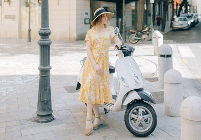 Breezy dress: o vestido que promete ser tendência