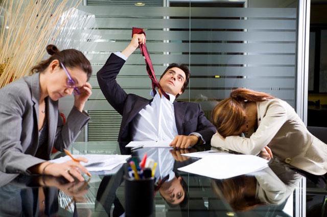 Saiba como identificar uma equipe desmotivada