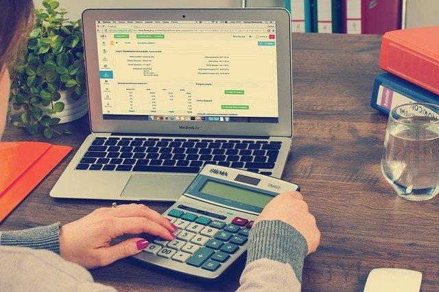 Como calcular porcentagem online numa situação prática