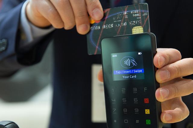 Variedade de soluções de pagamento