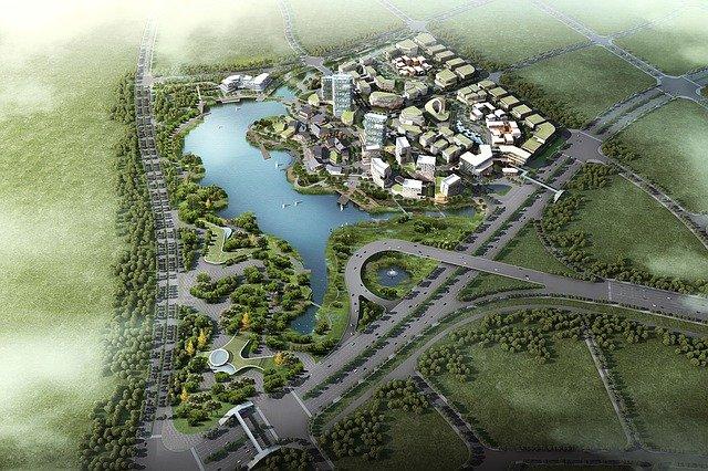 Adotar diretrizes ecológicas e estratégicas