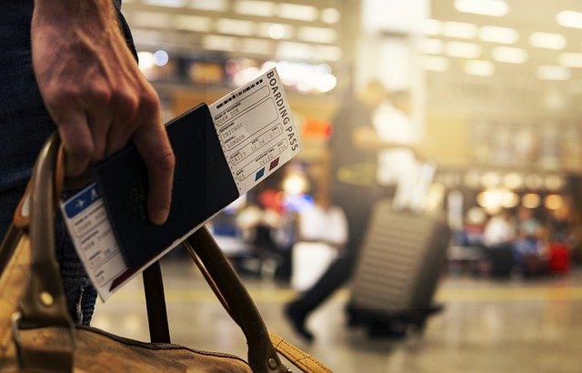 Obtenha um seguro de viagem